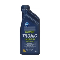 Aral SuperTronic LongLife 3 5W30, 1л 15C319